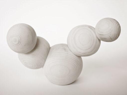 Boule sculpture #2