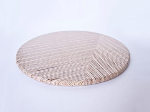 Léon – Planche ronde