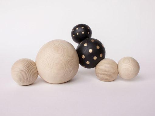 Boule sculpture #4